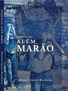 DAQUELES ALÉM MARÃO