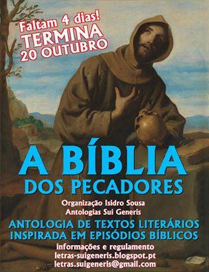 Biblia dos Pecadores II