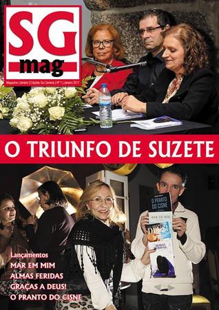 Boas vindas à revista SG Mag