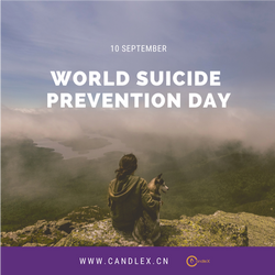 Press   thebeijinger on Suicide Prevention