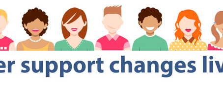 3rd Year Report | Mental Health Peer Support Group
