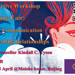 Event Review   Fighting Fair Workshop at Moishe House