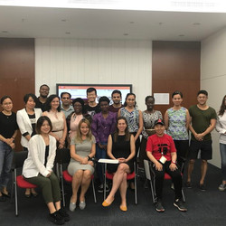 Event Review   Stories from Mental Health Workshop with Rotaract
