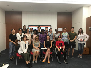 Event Review | Stories from Mental Health Workshop with Rotaract