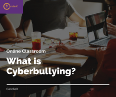 Classroom | Cyberbullying: What is it and what can we do?