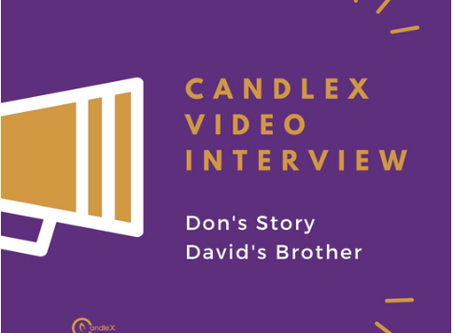 Video Interview | Don's Story, Support
