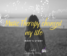 Teens Open Letter   Music Therapy
