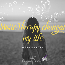 Teens Open Letter | Music Therapy