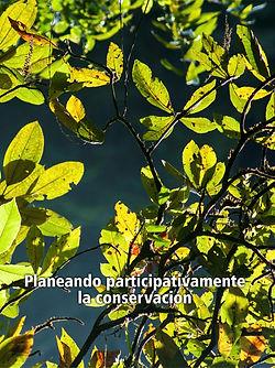 Caratula planeando participativamente la conservación WEB.jpg