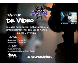 Flayer video
