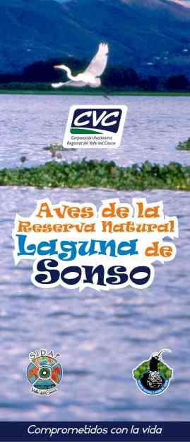 AVES DE SONSO