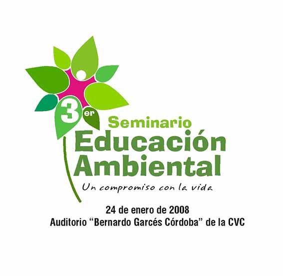 SEMINARIO EDUCACIÓN AMBIENTAL