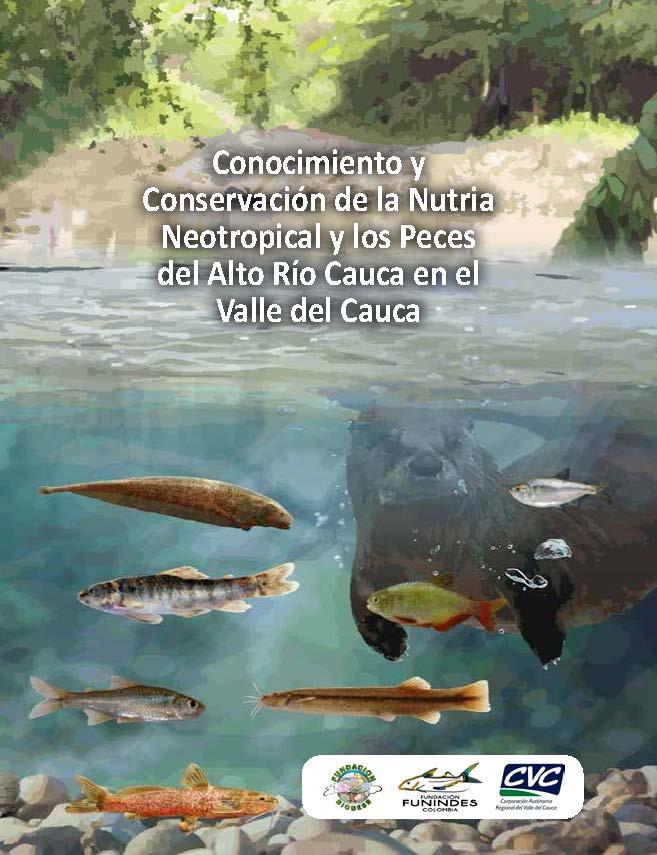 Nutrias y Peces del Valle del Cuaca