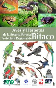 Caratula Aves y herpetos de Bitaco WEB.jpg