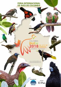 Propuesta Afivhe Birdfair