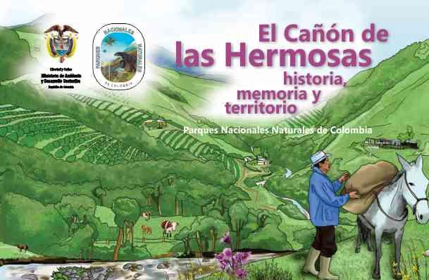 EL CAÑÓN DE LAS HERMOSAS