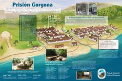 PRISIÓN GORGONA