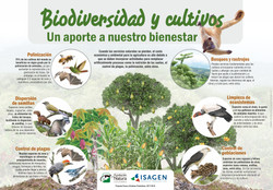 Biodiversidad y Cultivos - NATURA