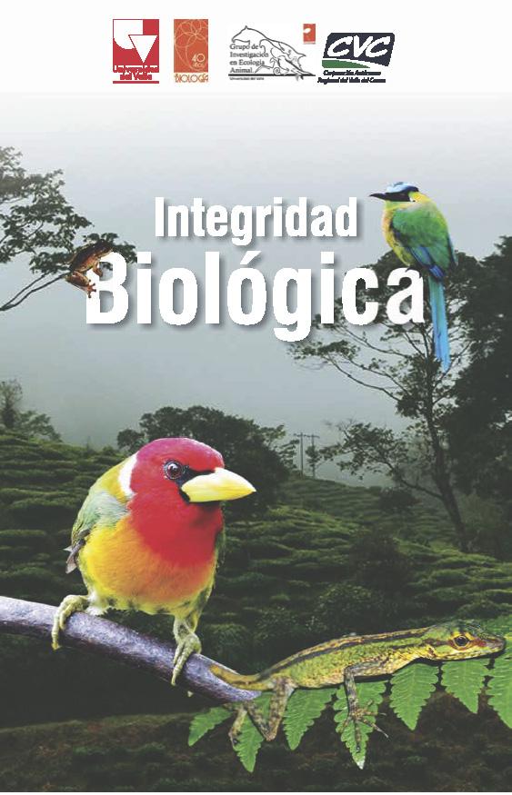 INTEGRIDAD BIOLÓGICA
