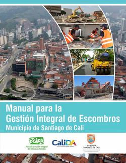 MANUAL DE ESCOMBROS