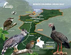 REMOTE COLOMBIA URABA