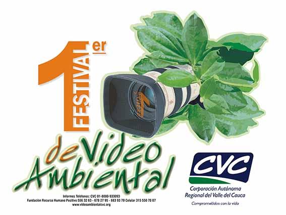 FESTIVAL DE VIDEO AMBIENTAL