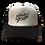Thumbnail: Magg Dylan Trucker Hat in Purple or Black