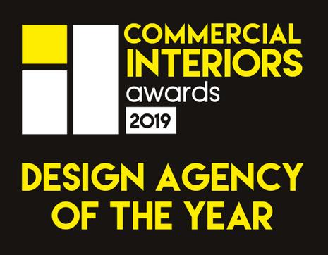 Commercial Interior Awards 2019