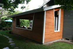 Chitty Residence