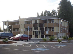 Division Plaza Apartments