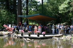Hillsboro Park Pavillion