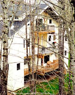 Blackman Residence