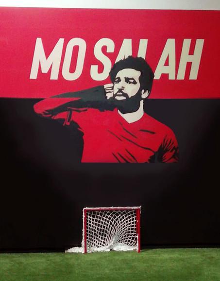 Mo Salah,