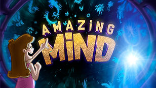 Amazing Mind 3D app