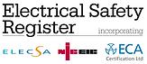 Electrical Safety Register Sadler Electrical