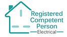 Registered Competent Person Sadler Electrical