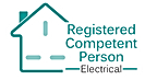 Registered Competent Person Sadler Electrical