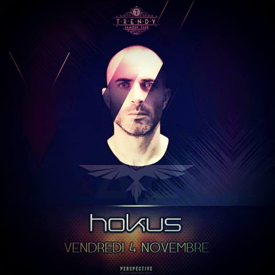 hokus-trendy-france-november-4th