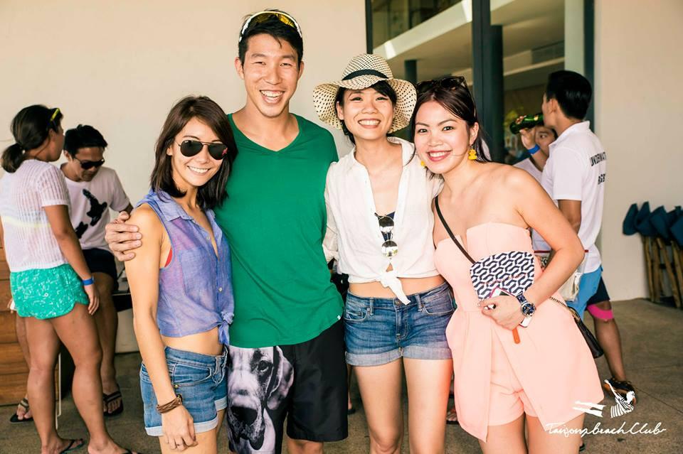 6 ORLEBAR BROWN x ESQUIRE SINGAPORE SUMMER STYLING W: KANE IAN @ TANJONG BEACH CLUB