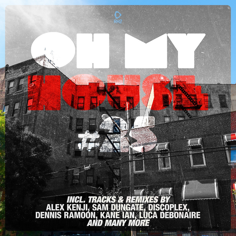 Oh My House #25 - Housesession