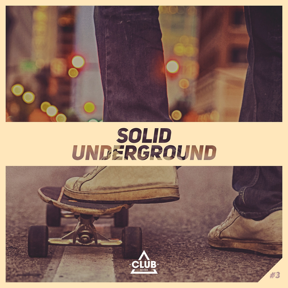 Castledbed - Get Up On It (Quirk Burglars Remix) - Solid Underground #3 - Dustpan Recordings x Housesession