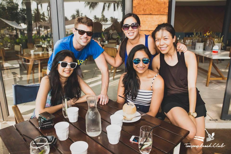 Kane Ian @ Animal Lovers League Adoption Drive - Tanjong Beach Club (Sept 27th) 33