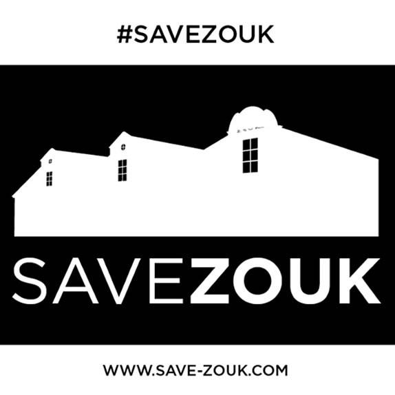 Save Zouk