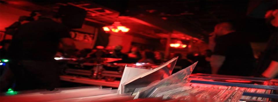 JT Donaldson @ Fresh 45s - The Crown & Harp, Dallas Texas