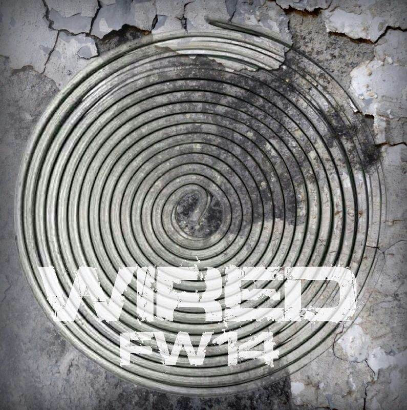 Wired - When Our Eyes Met 1