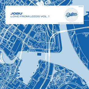JoBu - Love From Leeds Vol. 1