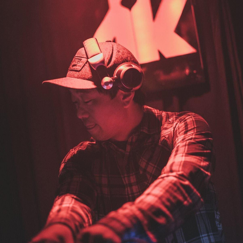 TOKITA - Dustpan Recordings