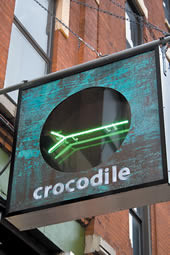 Crocodile Lounge - Chicago