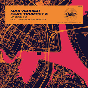 Max Verrier - Where To Feat. Trumpet Z