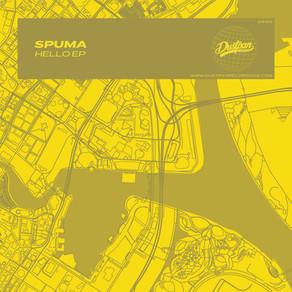 Spuma - Hello EP